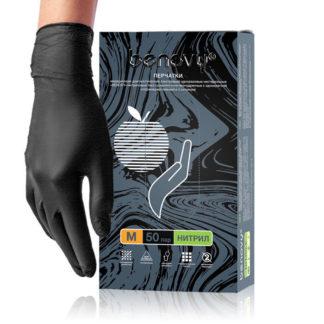 перчатки бенови