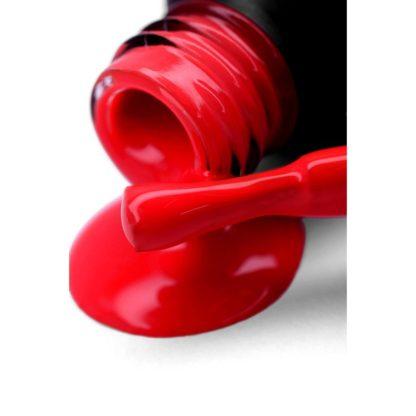 гель лак 276 ягодно-красный pnb